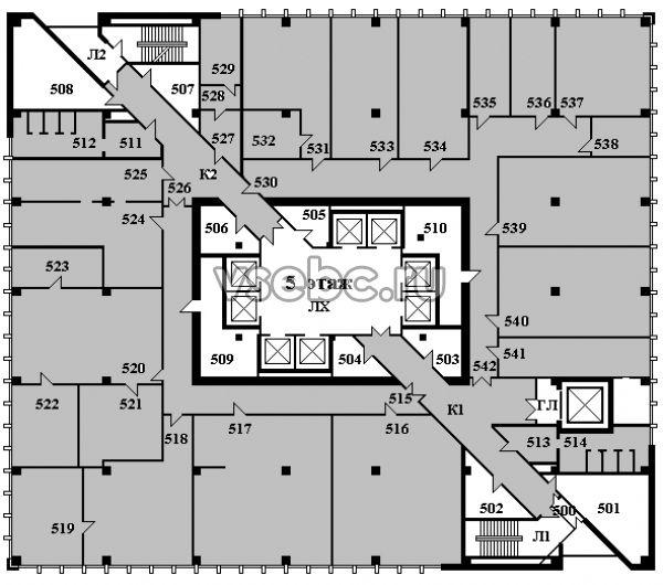 План офиса План офиса
